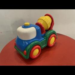 Macchina da cucire portatile Cucciola