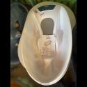 Jeans 5 anni cavallo basso